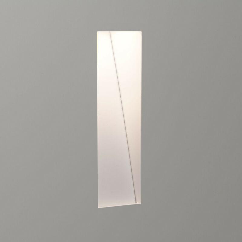 Astro Borgo 1212027 süllyesztett lámpa fehér fém
