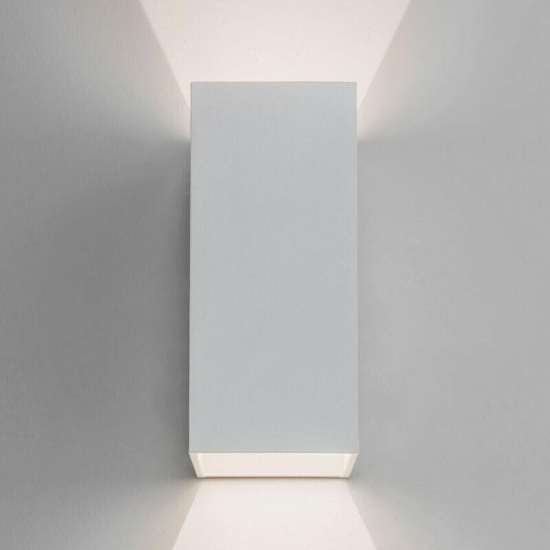 Astro Oslo 1298006 kültéri fali led lámpa  fehér   fém
