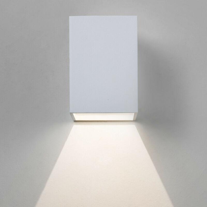 Astro Oslo 1298005 kültéri fali led lámpa  fehér   fém