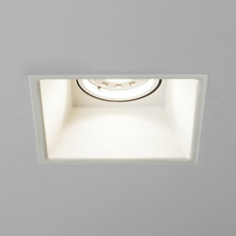 Astro Minima 1249007 süllyesztett lámpa  fehér   fém