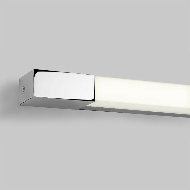 Astro Romano 1150015 fürdőszoba fali lámpa  króm   fehér   fém