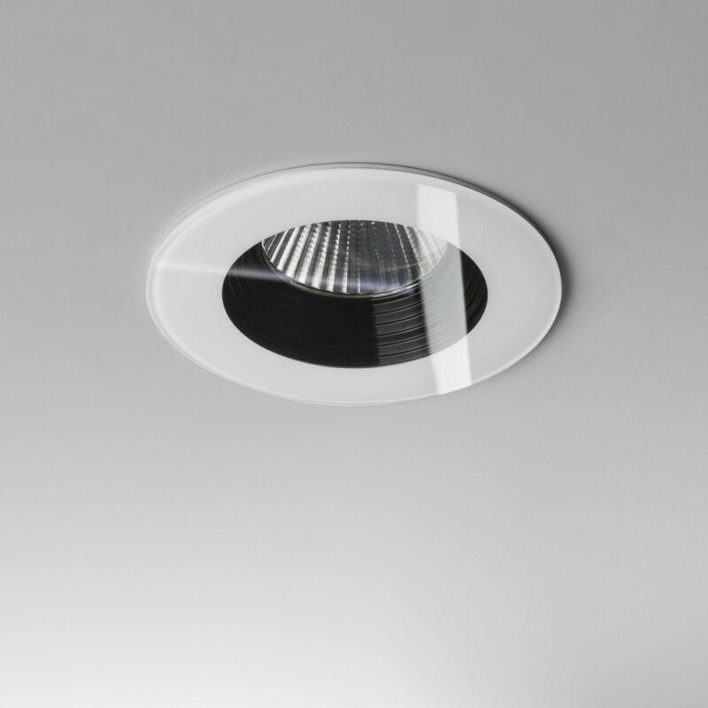 Astro Vetro 1254013 kültéri mennyezeti led lámpa fehér fém