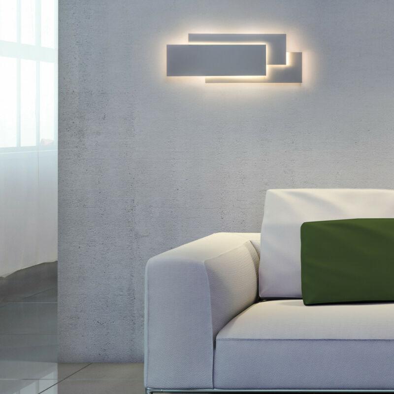 Astro Edge 1352001 fali lámpa fehér fém