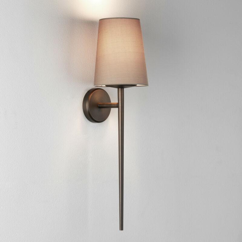 Astro Beauville 1388003 fürdőszoba fali lámpa antik bronz bronz
