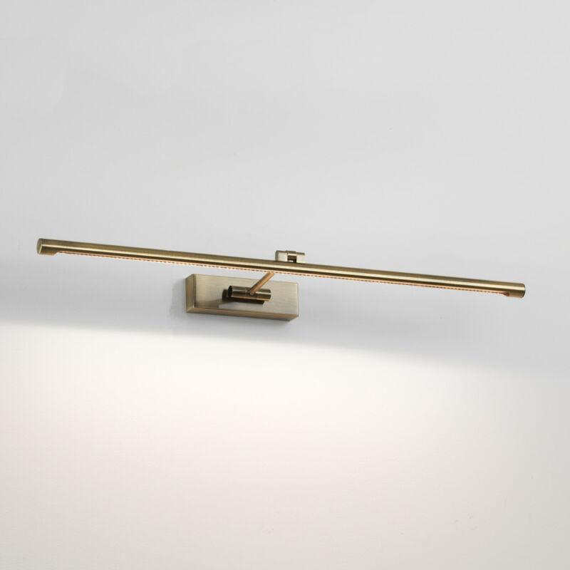 Astro Goya 1115013 képmegvilágító lámpa  antik bronz   fém
