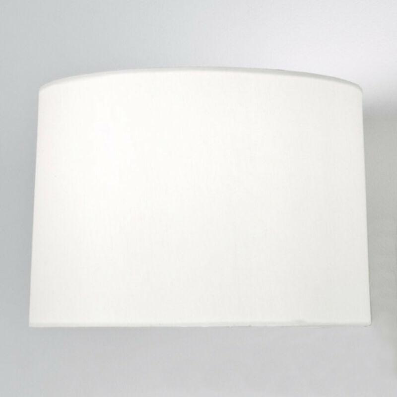Astro 5009003 lámpabura  fehér   szövet