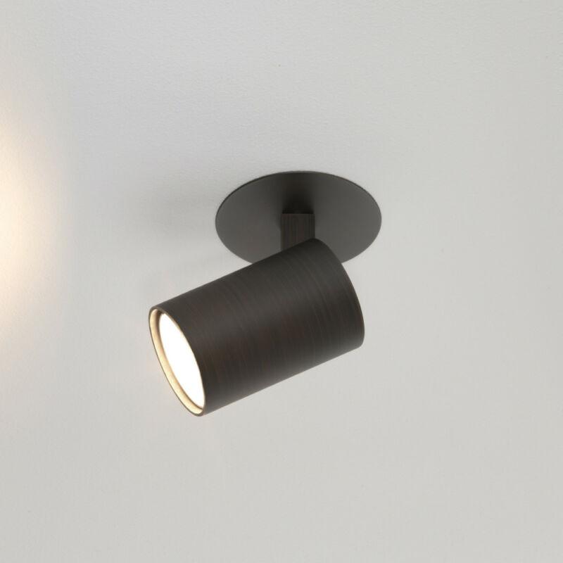 Astro Ascoli 1286022 mennyezeti spot lámpa  bronz   bronz