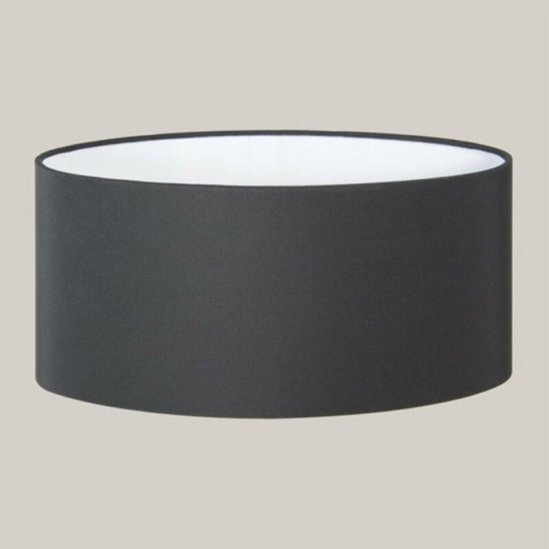 Astro Oval Shade 5014002 lámpabura  fekete   szövet