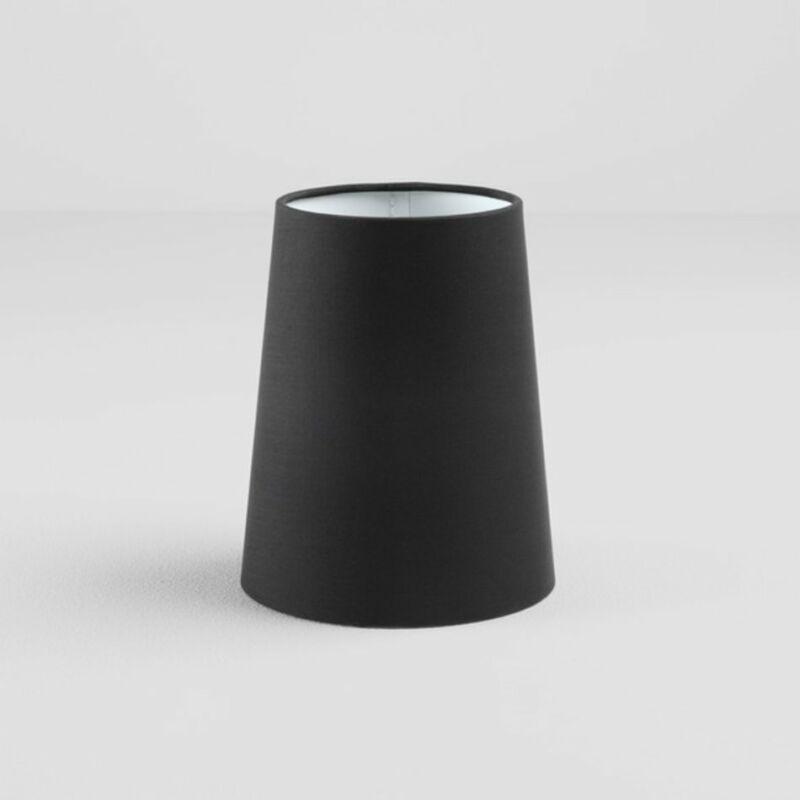 Astro Cone 5033001 lámpabura  fekete   szövet