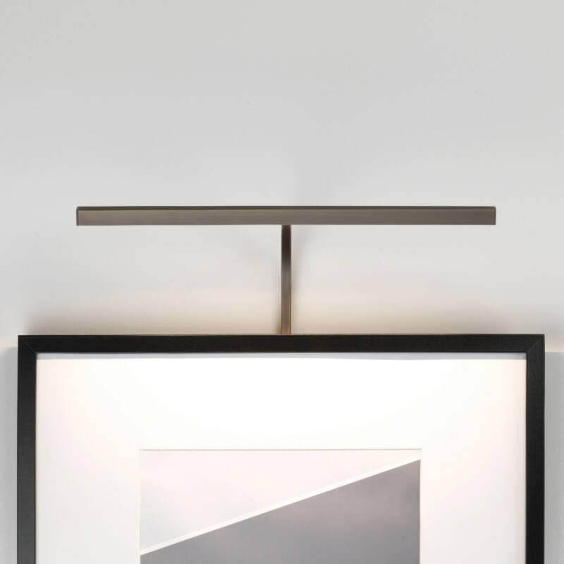 Astro Mondrian 1374008 képmegvilágító lámpa  bronz   bronz