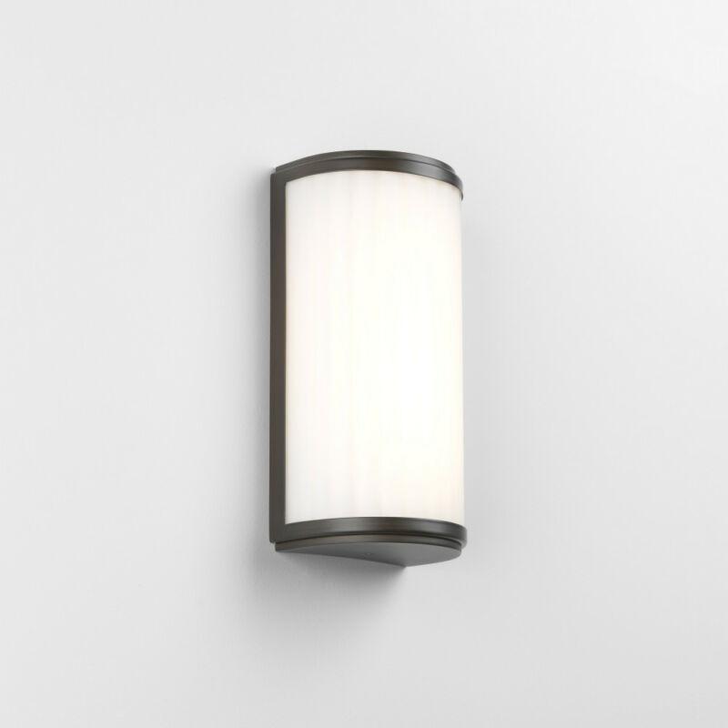 Astro Monza 1194019 fürdőszoba fali lámpa  bronz   fehér   bronz