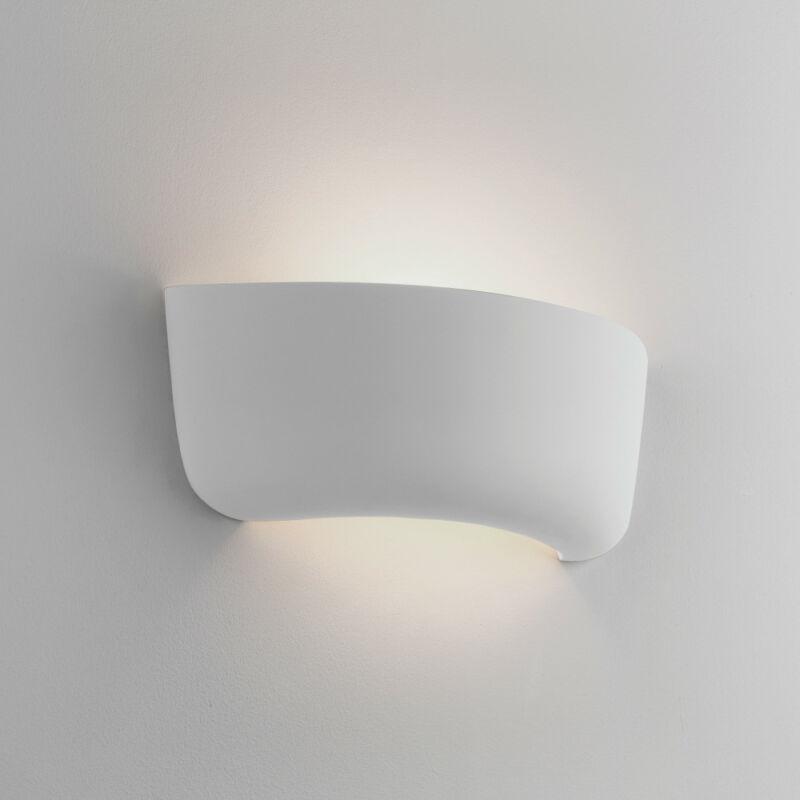 Astro Gosford 1383001 fürdőszoba fali lámpa  fehér   kerámia