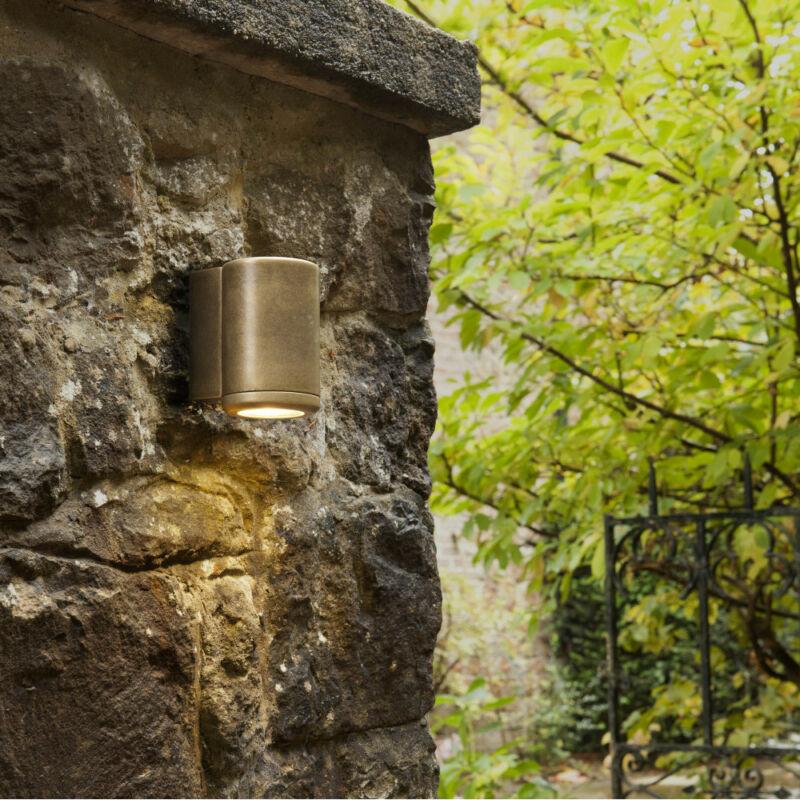 Astro Jura 1375001 kültéri fali lámpa  antik bronz   fém