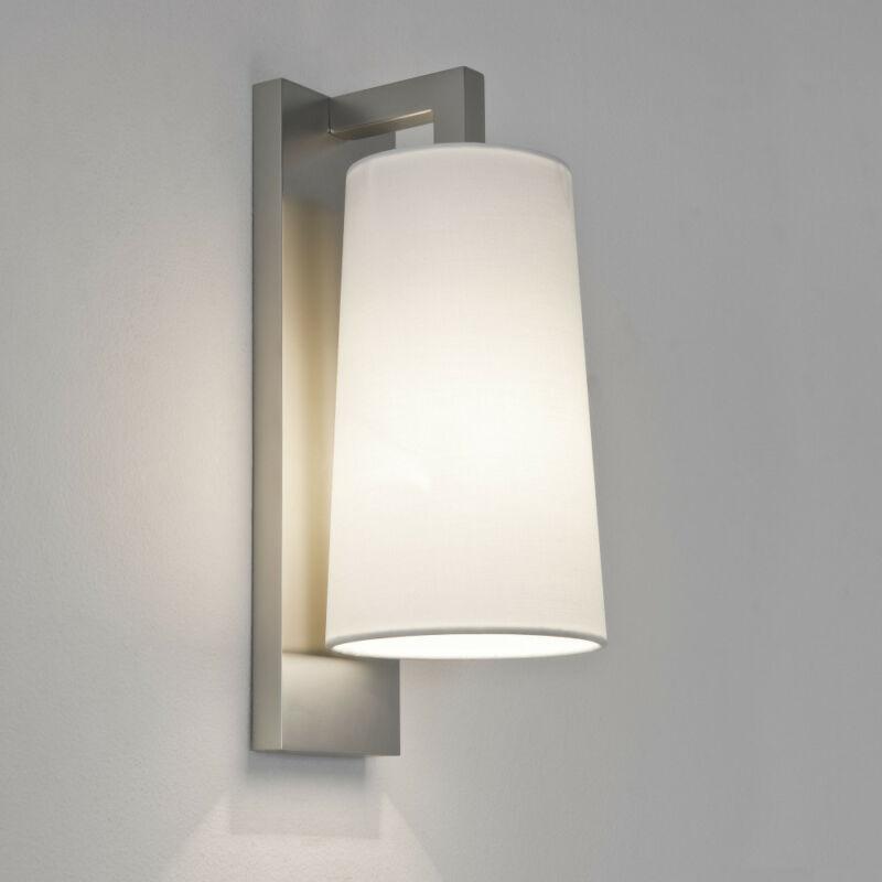 Astro Lago 1297002 fürdőszoba fali lámpa  nikkel   fém