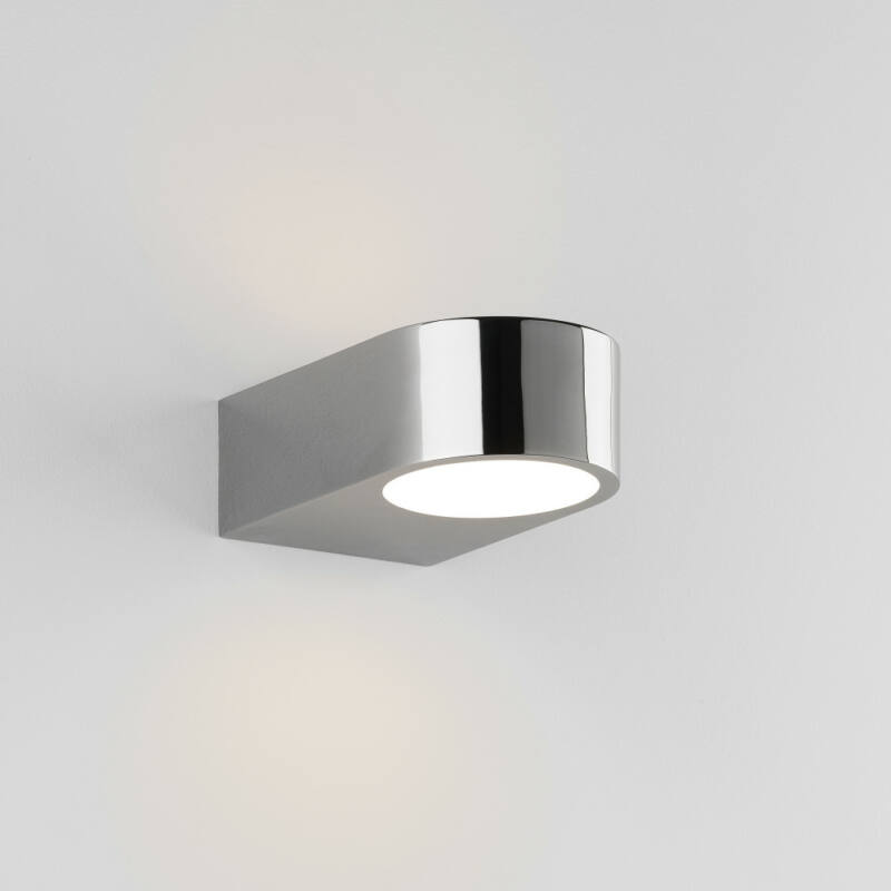 Astro Epsilon 1124004 fürdőszoba fali lámpa fényes króm fém