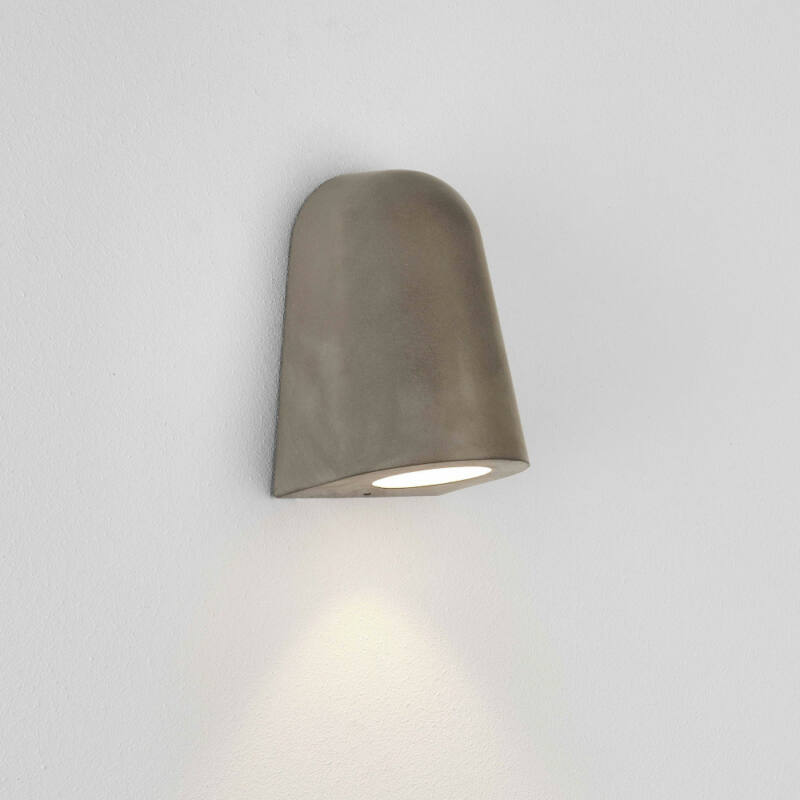 Astro Concrete 1317006 fali lámpa beton