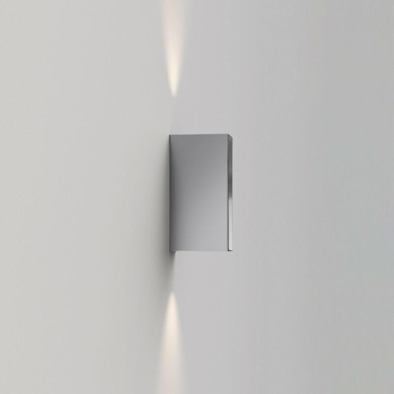 Astro Bloc 1146005 fürdőszoba fali lámpa króm fém