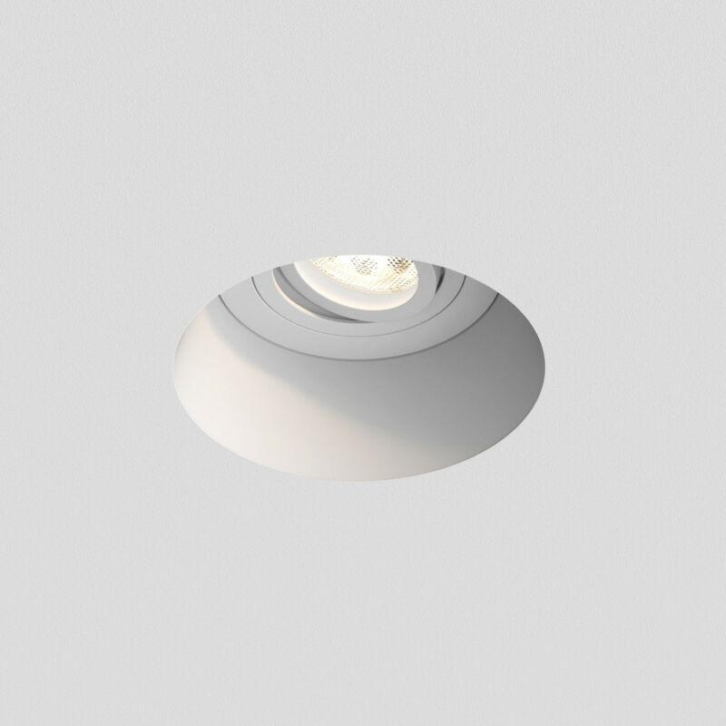 Astro Blanco 1253005 gipsz mennyezeti lámpa fehér gipsz
