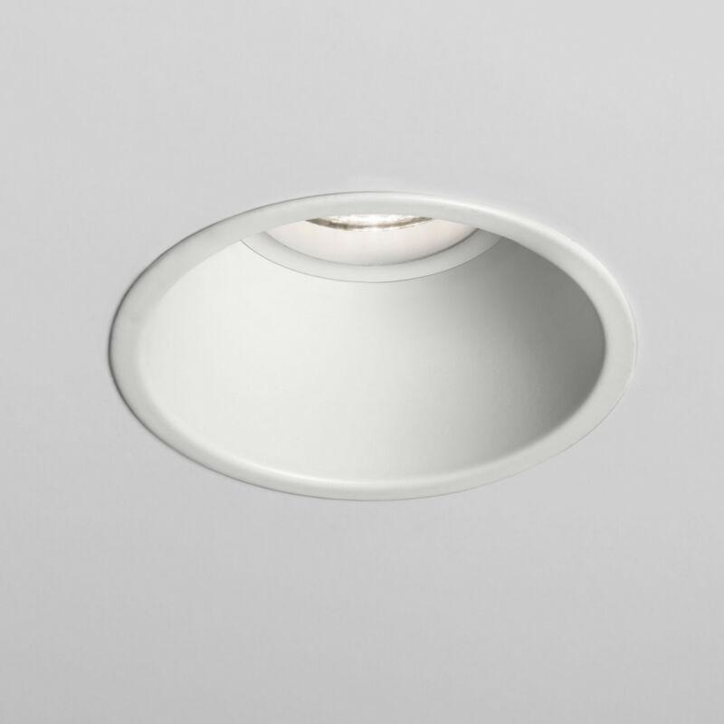 Astro Minima 1249005 álmennyezetbe építhető lámpa  fehér   fém