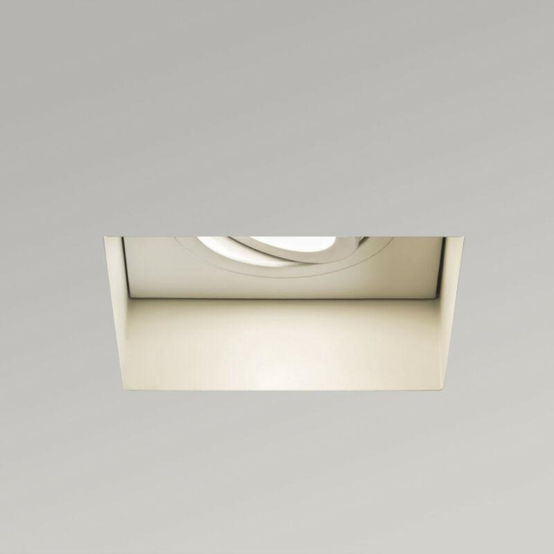 Astro Trimless 1248007 álmennyezetbe építhető lámpa  fehér   fém