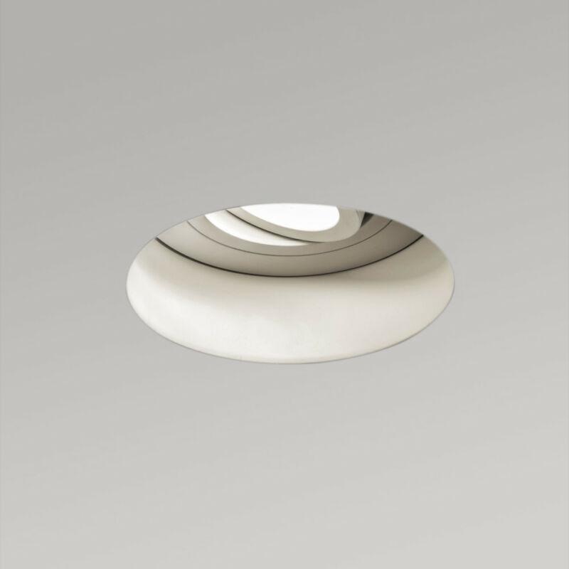 Astro Trimless 1248006 álmennyezetbe építhető lámpa  fehér   fém