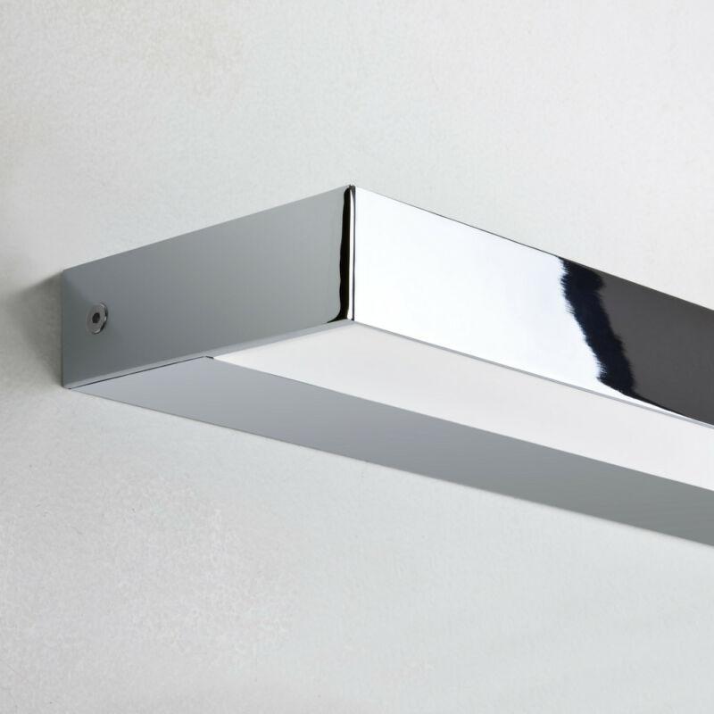 Astro Axios 1307009 fürdőszoba fali lámpa  króm   fehér   fém