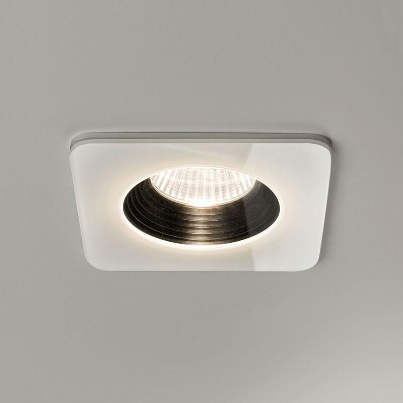Astro Vetro 1254007 kültéri mennyezeti led lámpa  fehér   üveg