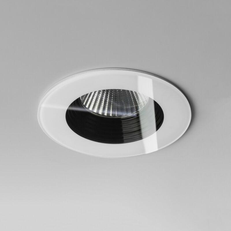 Astro Vetro 1254009 kültéri mennyezeti led lámpa fehér üveg