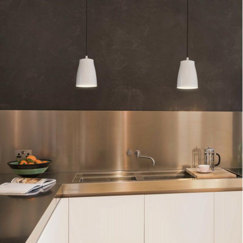 Astro Atelier 1224021 konyhapult világítás fehér fehér fém