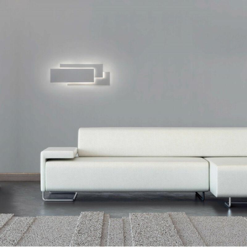 Astro Edge 1352004 fali lámpa  fehér   fém