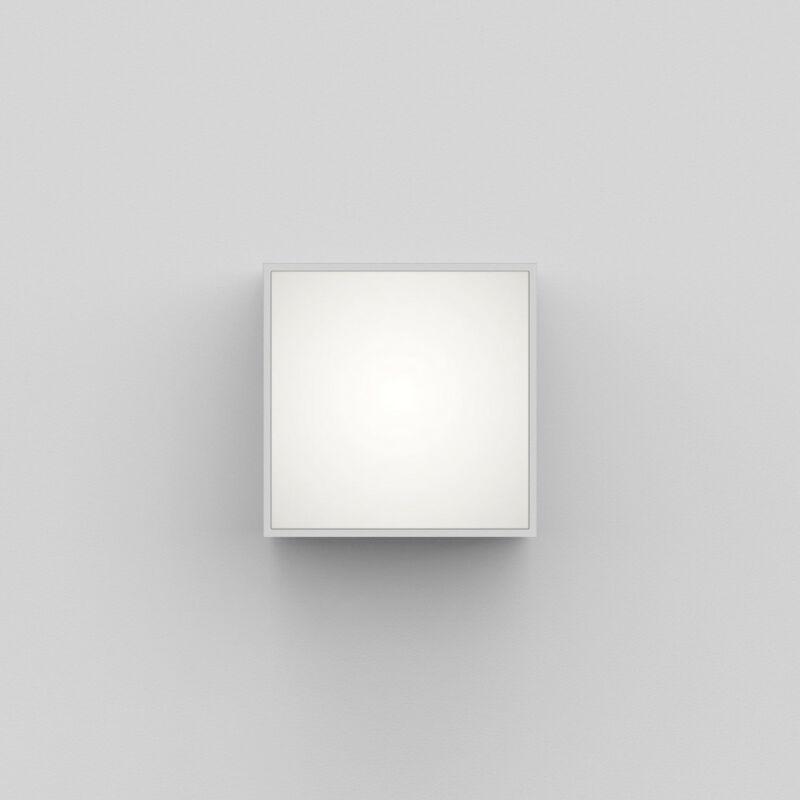 Astro Kea 1391005 kültéri mennyezeti led lámpa fehér fém