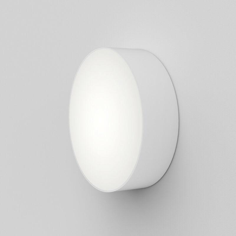 Astro Kea 1391003 fürdőszoba mennyezeti lámpa fehér fehér fém