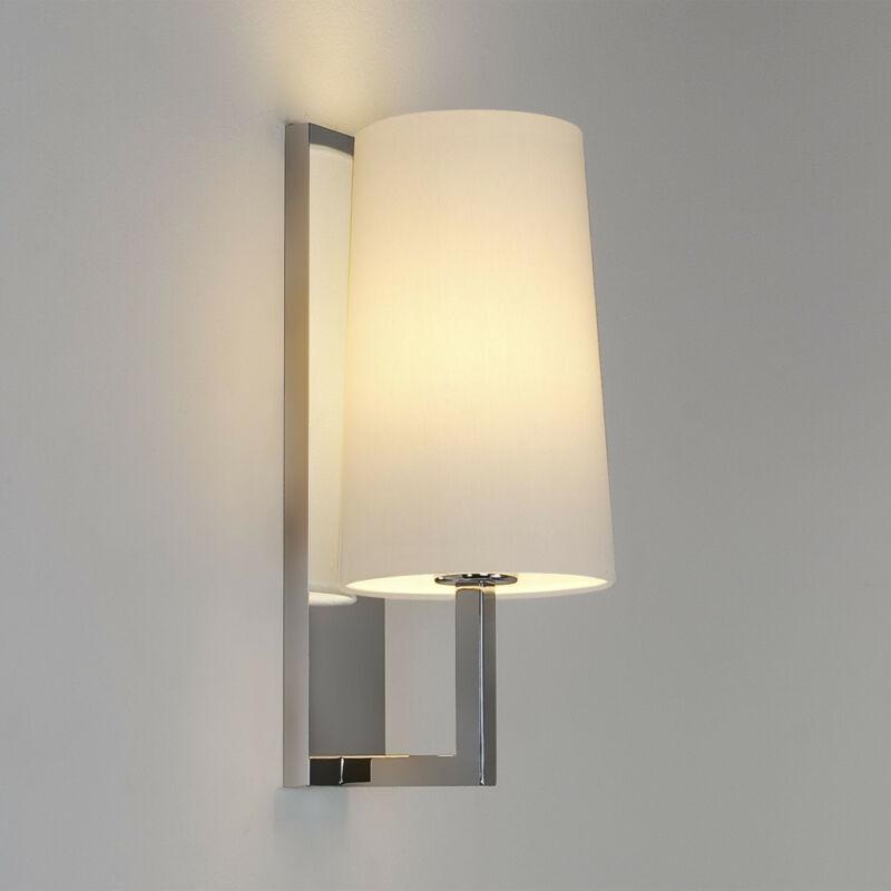Astro Riva 1214001 fürdőszoba fali lámpa króm fém