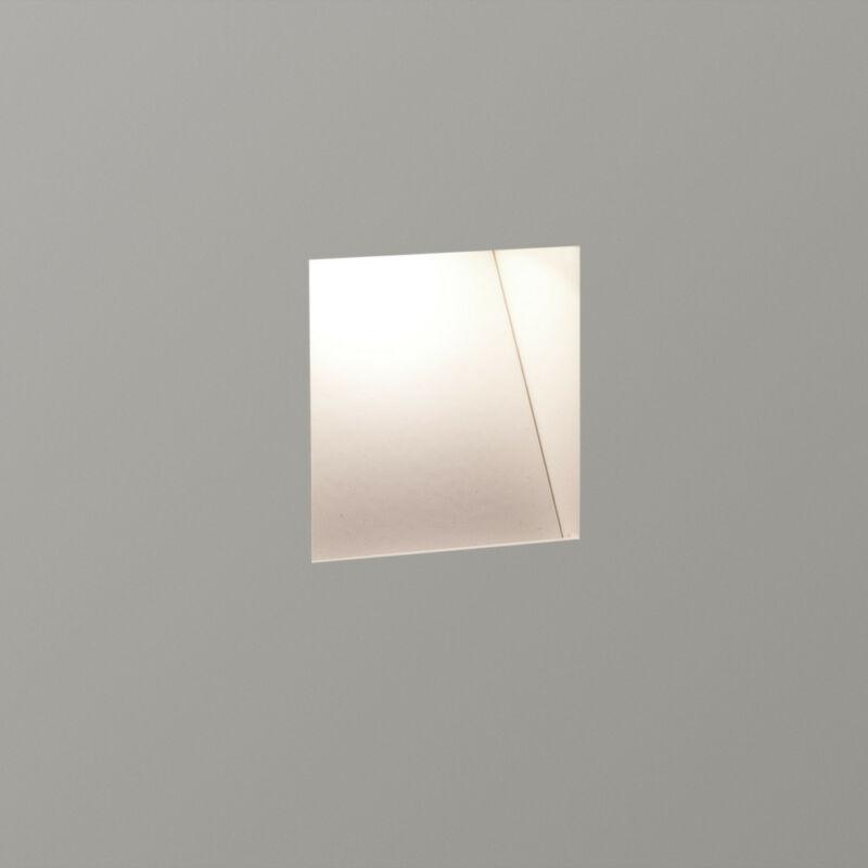 Astro Borgo 1212008 falba építhető lámpa fehér fém