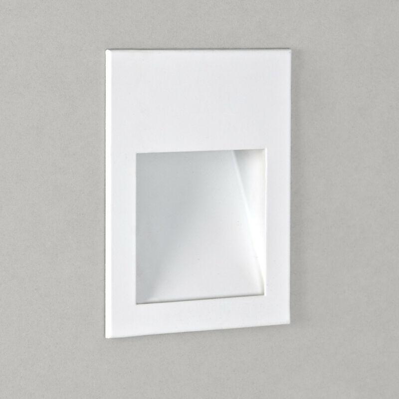 Astro Borgo 1212004 falba építhető lámpa fehér fém