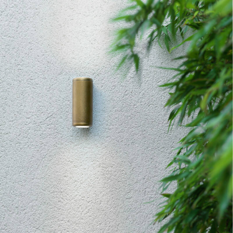 Astro Jura 1375002 kültéri fali lámpa  antik bronz   fém