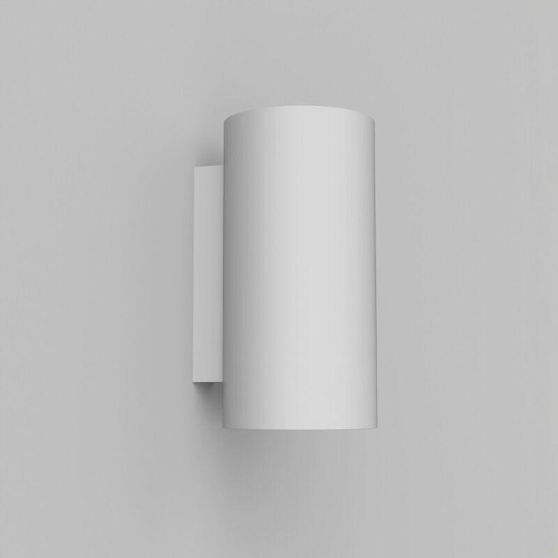 Astro Bologna 1287002 gipsz fali lámpa  fehér   gipsz