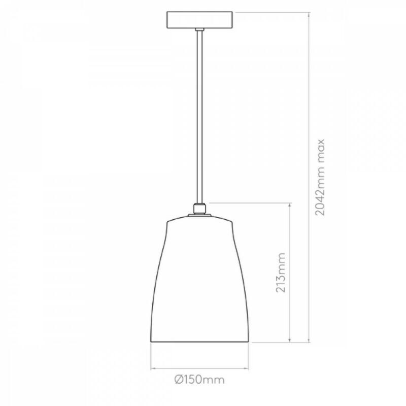Astro Atelier 1224019 konyhapult világítás fekete fekete fém