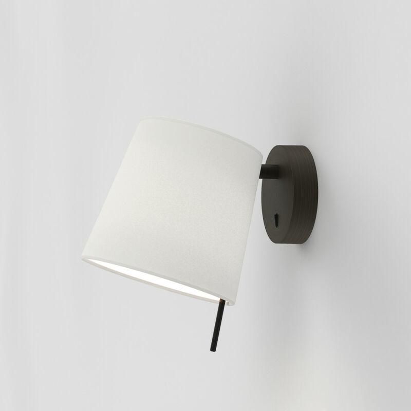 Astro Mitsu 1394004 fali lámpa bronz