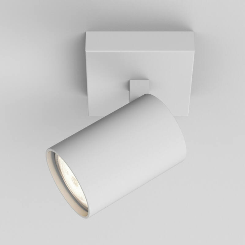 Astro Ascoli 1286001 fali spotlámpa  fehér   fém