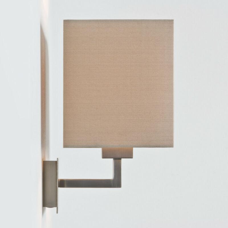 Astro Park Lane 1080007 falikar matt nikkel fém