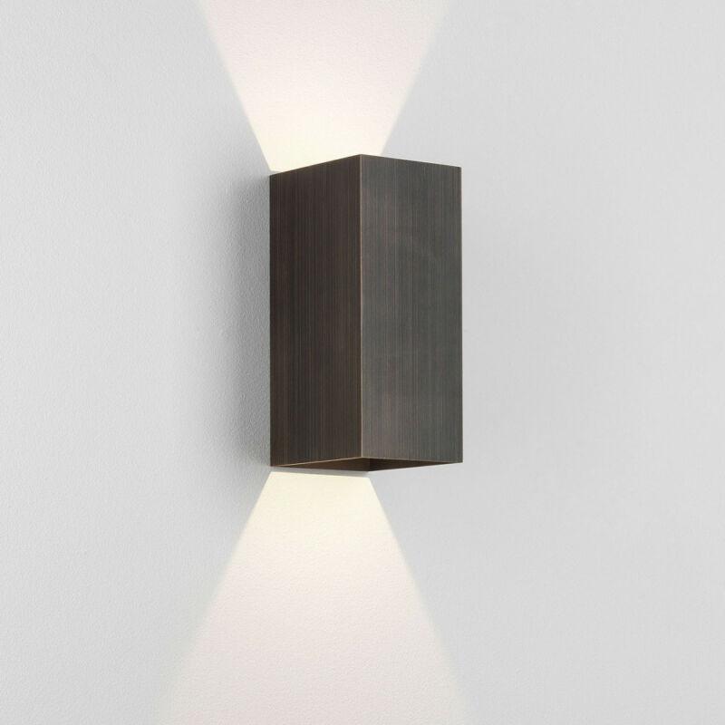 Astro Kinzo 1398008 fali lámpa bronz