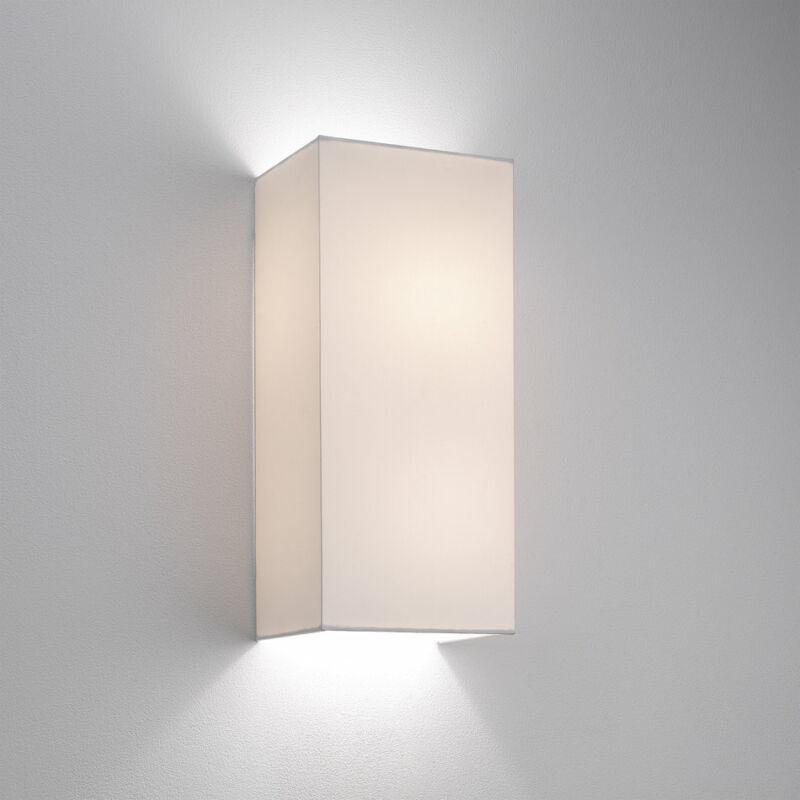 Astro Chuo 5024001 lámpabura  fehér   szövet