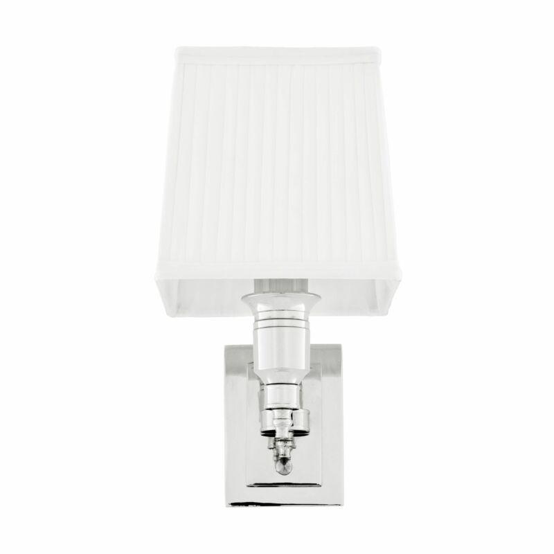 Eichholtz - WALL LAMP LEXINGTON SINGLE