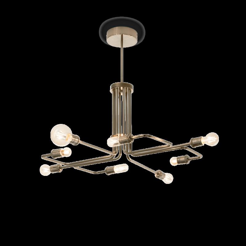 Ideal Lux - TRIUMPH SP8 - függeszték