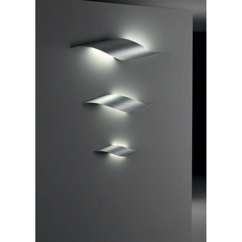 Leds-C4 RIZZ 05-1822-AF-AF fali lámpa alumínium alumínium