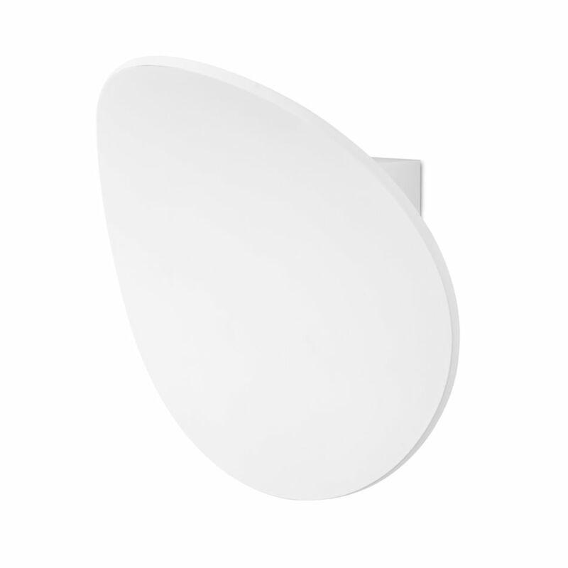 Leds-C4 NEU 05-5330-14-14 fali lámpa fehér acél