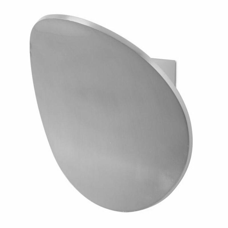 Leds-C4 NEU 05-5330-S2-14 fali lámpa szálcsiszolt alumínium acél