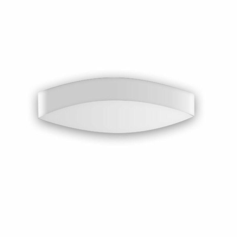 Leds-C4 WAVE 05-5488-BW-BW fali lámpa fehér alumínium