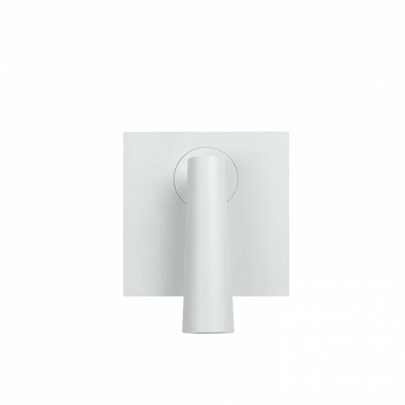 Leds-C4 GAMMA 05-6420-14-14 fali lámpa fehér alumínium